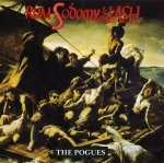 The Pogues - Rum, Sodomy & The Lash (CD)