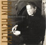 Don Henley - The End Of The Innocence (CD)