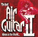 The Best Air Guitar Album In The World... II (CD)
