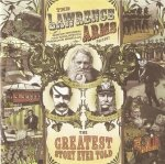 The Lawrence Arms - The Greatest Story Ever Told (CD)