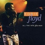 Eddie Floyd - All The Hits Plus More (CD)
