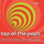Top Of The Pops - 2005_1 (2CD)