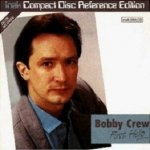Bobby Crew - First Hello (CD)