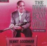 The Immortal Benny Goodman - The Small Groups (CD)