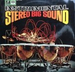 Instrumental Stereo Big Sound (LP)