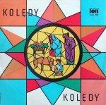 Madrygaliści Musicae Antiquae Collegium Varsoviense - Kolędy - Carols (LP)