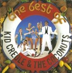 Kid Creole & The Coconuts - The Best Of Kid Creole & The Coconuts (CD)
