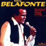 Harry Belafonte - Banana Boat Song (CD)
