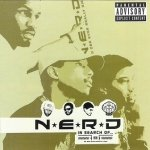 N*E*R*D - In Search Of... (CD)