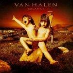 Van Halen - Balance (CD)