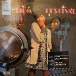Frank Chacksfield Und Sein Orchester - Film Festival (LP)