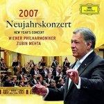 Wiener Philharmoniker - Neujahrskonzert 2007 (2CD)