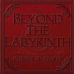 Beyond The Labyrinth - Chapter III - Stories (CD)