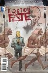 Doctor Fate #10 (May 2016)