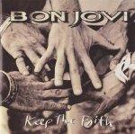 Bon Jovi - Keep The Faith (CD)