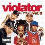 Violator The Album V2.0 (CD)