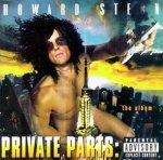 Howard Stern: Private Parts (The Album) (CD)