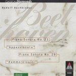 Beethoven, Rudolf Buchbinder - Piano Sonatas Nos. 23 & 29 (CD)