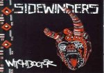 Sidewinders - Witchdoctor(CD)