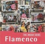 The Rough Guide To Flamenco (CD)
