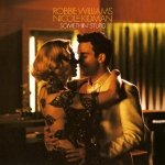 Robbie Williams And Nicole Kidman - Somethin' Stupid (Maxi-CD)