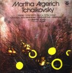 Martha Argerich, Tchaikovsky, National Philharmonic Orchestra Warsaw, Kazimierz Kord - Piano Concerto No. 1 In B Flat Minor (LP)