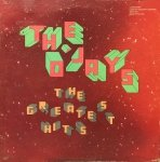 The O'Jays - The Greatest Hits (LP)