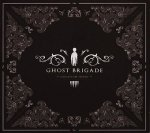 Ghost Brigade - Isolation Songs (CD)