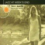 Jazz Moods: Jazz At Week's End (CD)