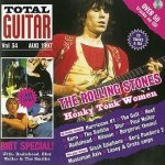 TG CD Volume 34 (Essential Listening For All Guitarists) (CD)