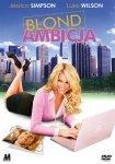 Blond ambicja (DVD)