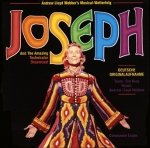 Andrew Lloyd Webber, Tim Rice - Andrew Lloyd Webber's Musical-Welterfolg: Joseph And The Amazing Technicolor Dreamcoat (Deutsche Originalaufnahme) (CD)
