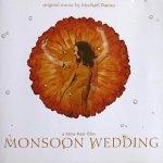 Mychael Danna - Monsoon Wedding (CD)