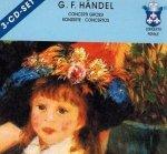 G. F. Handel - Concerti Grossi (3CD)