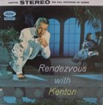 Stan Kenton - Rendezvous With Kenton (LP)