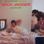 Mick Jagger - Just Another Night (Extended Remix) (12'')