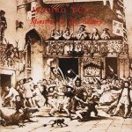 Jethro Tull - Minstrel In The Gallery (CD)