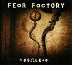 Fear Factory - Obsolete (CD)