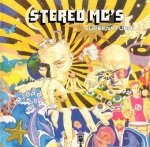 Stereo MC's - Supernatural (CD)