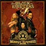 The Black Eyed Peas - Monkey Business (CD)