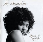 Joy Denalane - Born & Raised (CD)