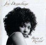 Joy Denalane - Born & Raised (CD)