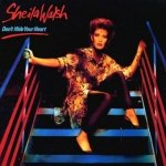 Sheila Walsh - Don't Hide Your Heart (LP)