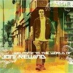 Joni Rewind - Welcome To The World Of Joni Rewind (CD)
