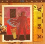 Vinx - Rooms In My Fatha's House (CD)
