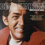 Dean Martin - Gentle On My Mind (LP)