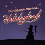 They Might Be Giants - Holidayland (CD)