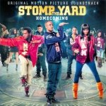 Stomp The Yard Homecoming - Original Motion Picture Soundtrack (CD)