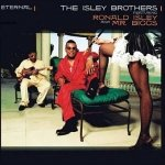 The Isley Brothers ft. Ronald Isley aka Mr. Biggs - Eternal (CD)