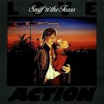 Sniff 'n' The Tears - Love Action (LP)